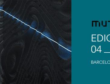 La 11ª edición de MUTEK BARCELONA calienta motores.