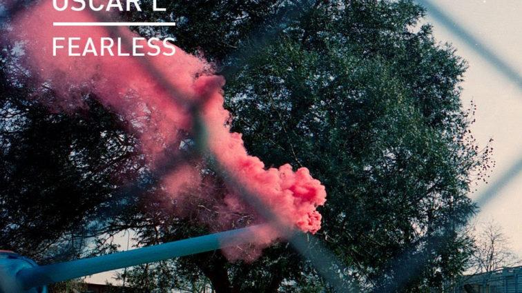 "Oscar L firma ""Fearless"" para Knee Deep In Sound"