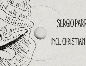 """Sergio Parrado y Jee Bear firman """"Prayer Song"""" para Smiley Fingers"""