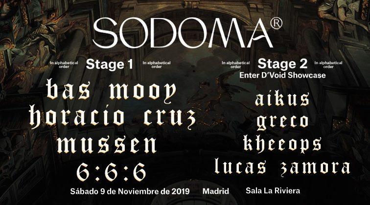 NOV9 Sodoma / Serie0002 / Cathedral