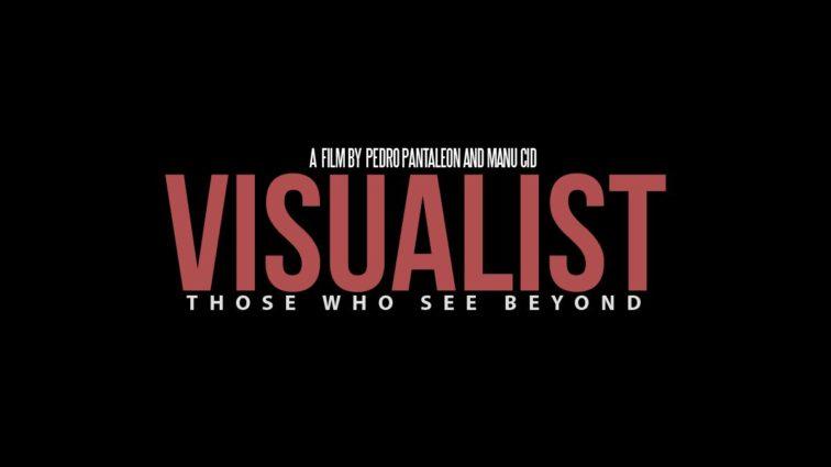 """Visualist, Those Who See Beyond"",el primer documental que reflexiona sobre el Arte Audiovisual"