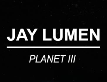"""Jay Lumen firma """"Planet III"""" en Footwork"""
