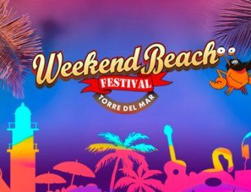 Weekend Beach Festival presenta en Fitur una lluvia de headliners