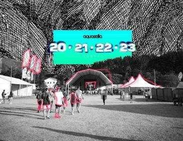 Aquasella 2020 avanza nuevos artistas para su edición nº 24 en Arriondas