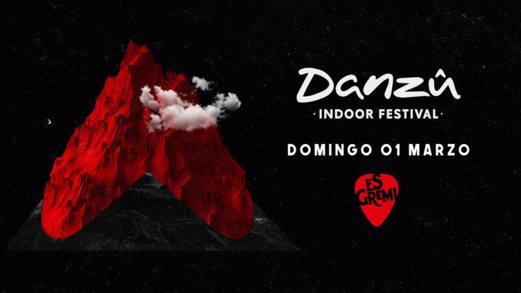 Nace Danzû Indoor Festival