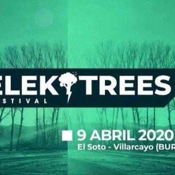 ELEKTREES Festival llenará de techno la Semana Santa con Ben Klock, Kobosil y Paula Cazenave como primeros confirmados