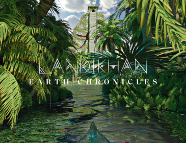 Landikhan debuta con su primer álbum