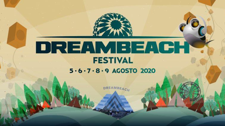 Dreambeach suma a Paco Osuna y Natos y Waor y su cartel queda a falta de las últimas sorpresas!!