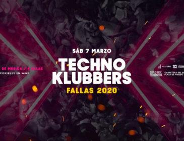 Steve Lawler visitará Spook en Fallas dentro del primer Techno Klubbers