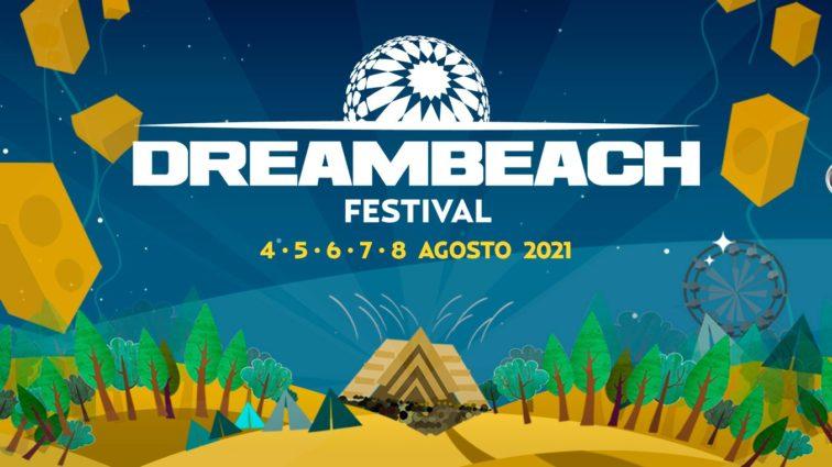 Dreambeach se aplaza a 2021 por el Covid-19.