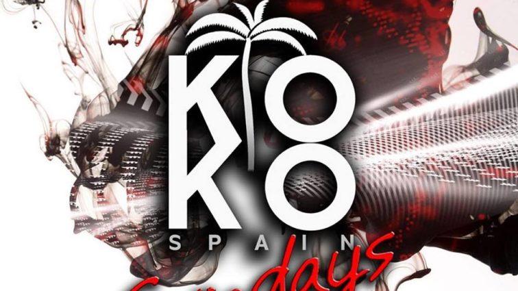 KOKO Spain recibe esta semana a Yaya