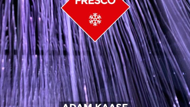 Adam Kaase aterriza en Fresco Records