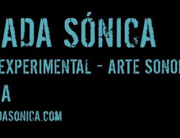 LLega la 8a edición de Morada Sónica, Festival Internacional de Música Experimental Arte Sonoro, e Intermedia.