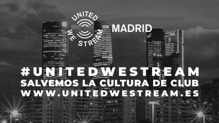 Celobert y United We Stream Madrid anuncian su próximo evento en colaboración