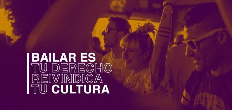 Metro Dance Club reivindica: Bailar también es cultura