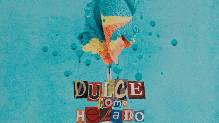 Hakima Flissi reivindica la ternura en su nuevo single «Dulce como helado»