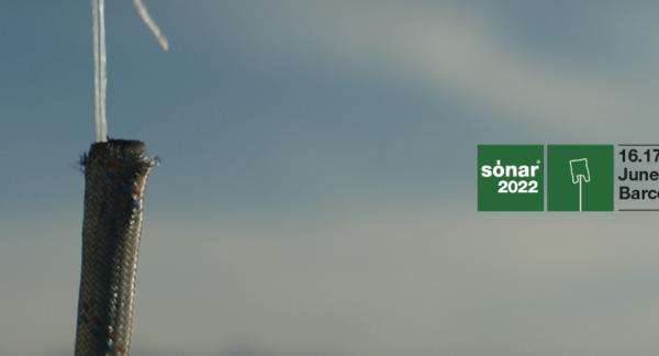 Primeras 32 confirmaciones para Sónar 2022.