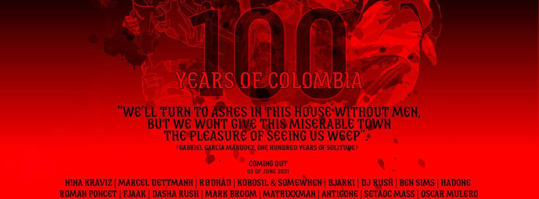 Proyecto para apoyar a Colombia con Techno.