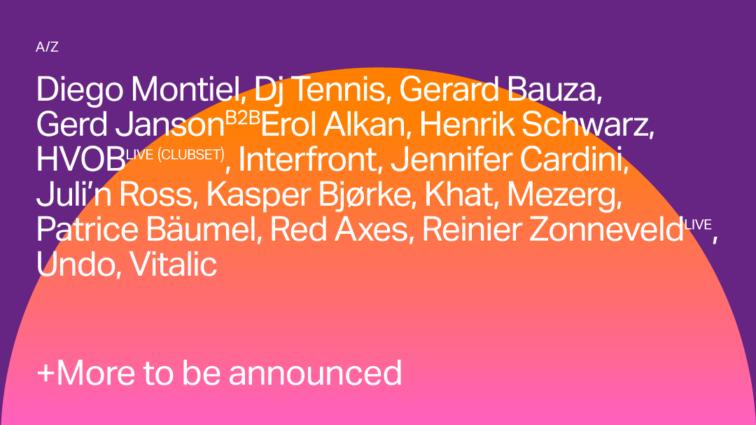 FORT Festival se muda a la Ciutadella de Roses del 1 al 3 de octubre y crece en tamaño y espacio