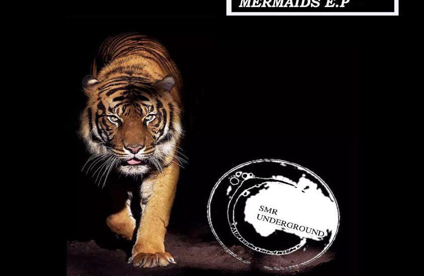 MARIEN NOVI & CASTELLANO publican en el sello italiano SMR Underground.