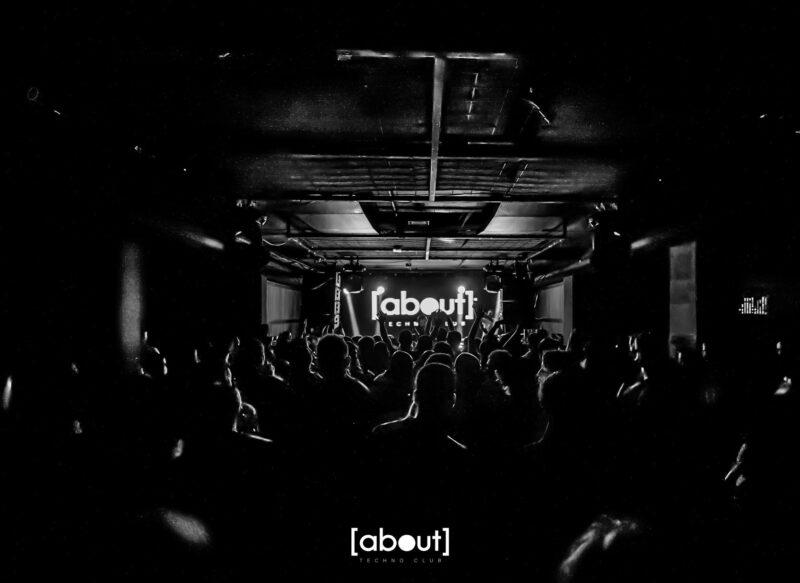 Vuelve About Techno Club con un Octubre de infarto en Area42