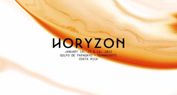 Nuevo festival: HORYZON llega a Costa Rica.