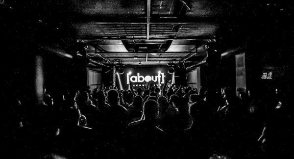Concurso: 2 entradas dobles para cada noche About Techno Club de Octubre