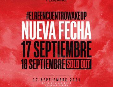 #ElreencuentroWakeUp será el fin de semana del 17 y 18 septiembre en El Pelícano