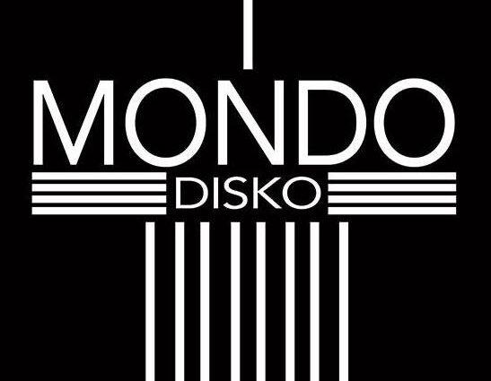 Mondo Disko programación octubre 2021